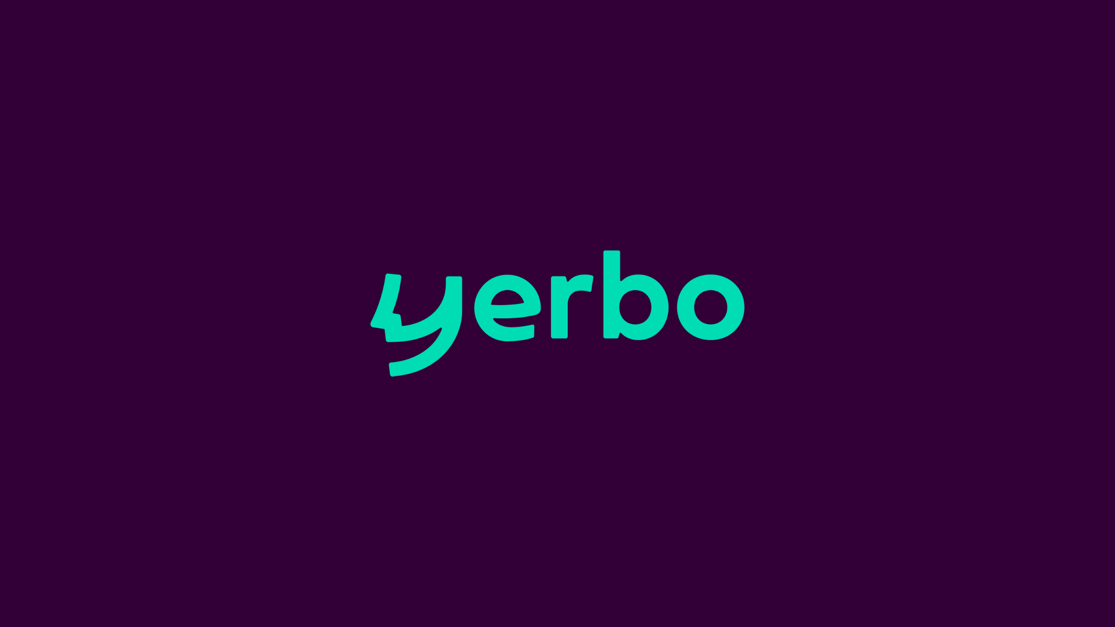 How a rebranding helped our company to focus. Hello Yerbo.